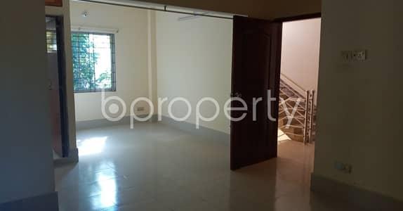 ভাড়ার জন্য BAYUT_ONLYএর অ্যাপার্টমেন্ট - কুমারপাড়া, সিলেট - Reside Conveniently In This Well Constructed 1000 Sq. Ft Flat For Rent In Evergreen R/A.