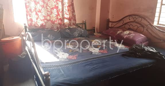 2 Bedroom Apartment for Sale in Mugdapara, Dhaka - Remarkable Flat Of 550 Sq Ft Is Up For Sale In South Manda, Mugdapara