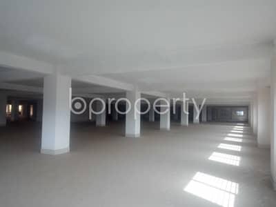 ভাড়ার জন্য এর ফ্লোর - তেজগাঁও, ঢাকা - In Tejgaon Industrial Area, 40000 Sq. Ft Commercial Space For Rent
