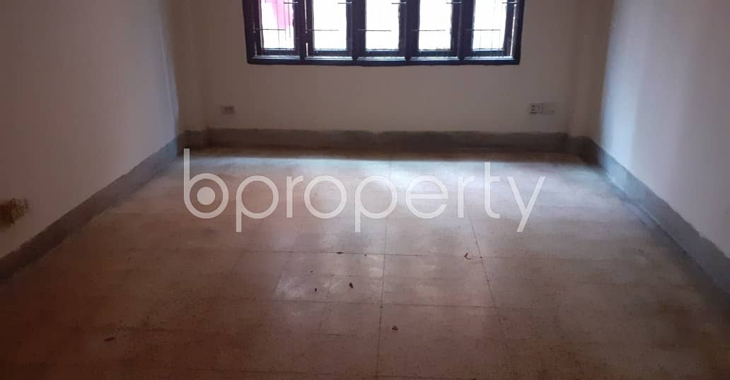 Now You Can Afford To Dwell Well, Check This 1200 Sq. Ft Apartment Which Is Vacant For Rent In Patharghata .