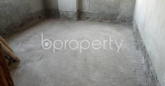 বিক্রয়ের জন্য BAYUT_ONLYএর অ্যাপার্টমেন্ট - ক্যান্টনমেন্ট, ঢাকা - Available In West Manikdi, A Residential Apartment For Sale