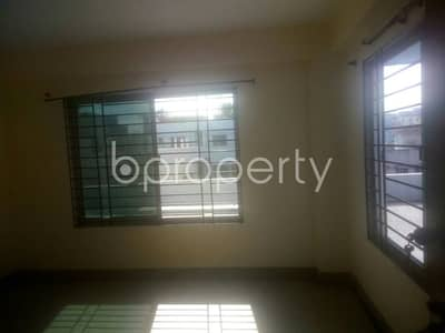 1 Bedroom Flat for Rent in 4 No Chandgaon Ward, Chattogram - A well 400 SQ FT residential space is for rent at Chandgaon
