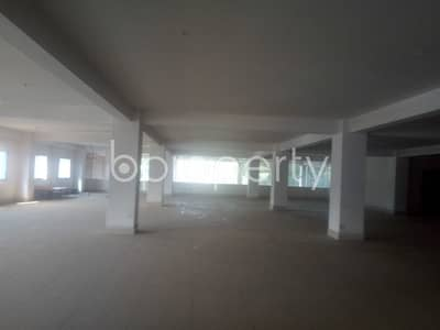 Floor for Rent in Tejgaon, Dhaka - Wonderful Commercial Space Of 40000 Sq Ft Is Available For Rent In Tejgaon Industrial Area