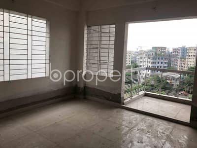 A Well-Maintained Residence Of 1550 Sq Ft Is Prepared For Sale In Aftab Nagar