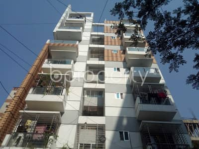 3 Bedroom Apartment for Sale in Bashundhara R-A, Dhaka - Next To Baitul Jannat Jame Mosque, 1500 Sq. ft Ready Flat For Sale In Bashundhara .