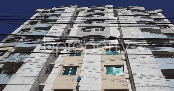 3 Bedroom Apartment for Rent in 33 No. Firingee Bazaar Ward, Chattogram - See This Comfortable 1300 Square Feet Flat Is Available For Rent In Firingee Bazaar Near Sri Sri Raksha Kali Bari. And This Is Just What You Are Looking For In A Home!