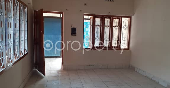 2 Bedroom Apartment for Rent in Shahbagh, Dhaka - Live In This Well Designed Flat Of 1300 Sq Ft Which Is Up For Rent In Shahbagh