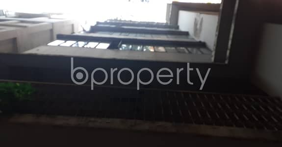 Office for Rent in Shyamoli, Dhaka - This Commercial Office Of 2400 Sq Ft Is Up For Rent In The Place Of Shyamoli.
