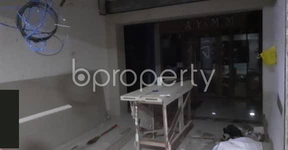 ভাড়ার জন্য এর দোকান - ধানমন্ডি, ঢাকা - Commercial Shop Of 186 Sq Ft Is For Rent In Dhanmondi