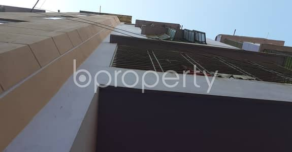 2 Bedroom Flat for Rent in 33 No. Firingee Bazaar Ward, Chattogram - See This Comfortable 800 Sq. Ft Flat Is Available For Rent In 33 No. Firingee Bazaar Ward . And This Is Just What You Are Looking For In A Home!