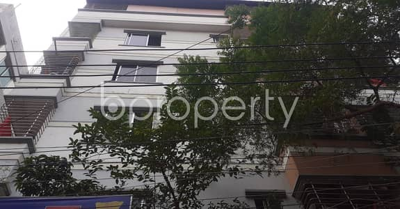 We Offer You This Amazing Flat Of 800 Sq Ft Which Is Up For Rent, Located In Shyamoli