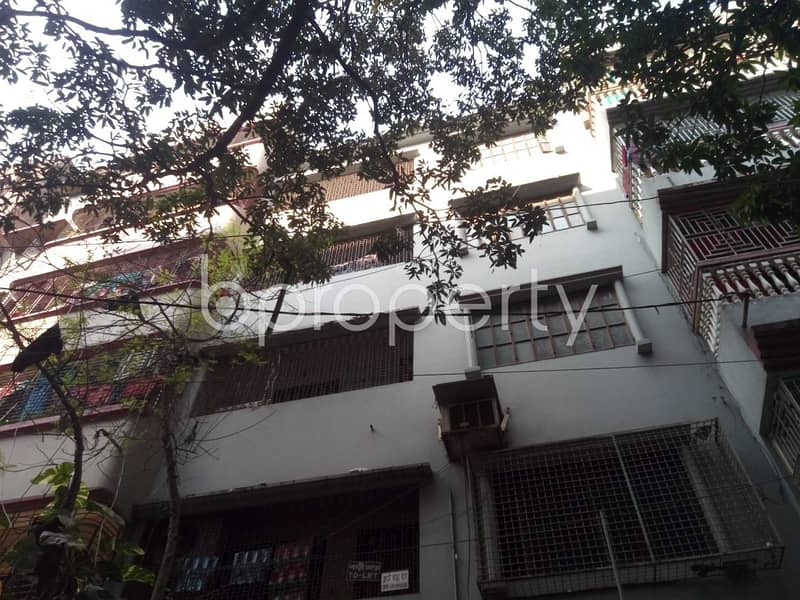 Wonderful Apartment Is Available For Rent In Mirpur Sec- 12.