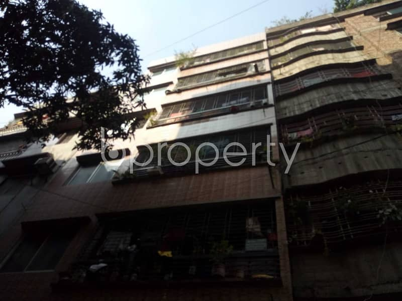 Reside In This 650 Sq Ft Rental Property In The Location Of Mirpur Sec- 12.