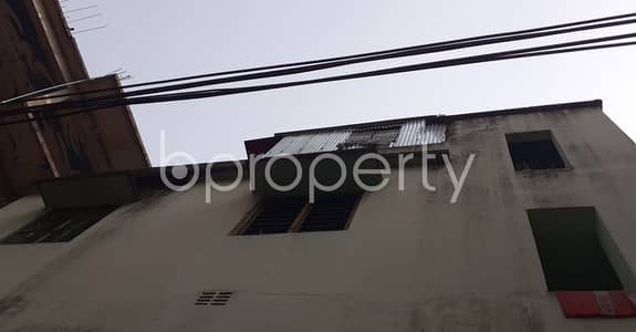 550 Sq Ft Apartment Is Available For Rent In West Dhanmondi And Shangkar