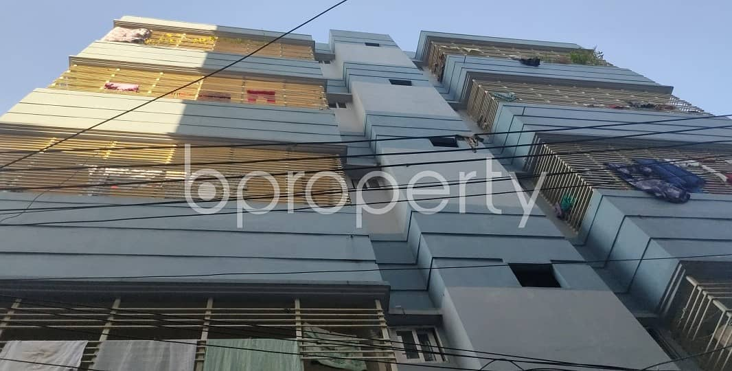 Reside In This 780 Sq Ft Rental Property In The Location Of Middle Rampur
