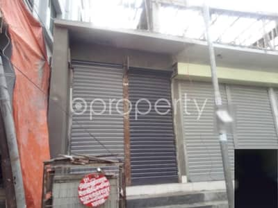 Shop for Rent in Badda, Dhaka - Take A Look At This 145 Square Feet Commercial Shop Space For Rent In Uttar Badda Near Purbachal Water Pump