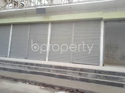 Office for Rent in Badda, Dhaka - 140 Sq. Ft. Ample Commercial Office Is Available For Rent In Uttar Badda, Purbanchal Road