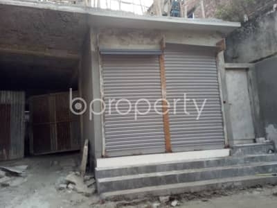 Shop for Rent in Badda, Dhaka - Set Up Your New Shop To Rent In The Location Of Purbanchal Road, Uttar Badda.