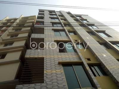 3 Bedroom Flat for Rent in Badda, Dhaka - Remarkable Flat Of 1000 Sq Ft Is Up For Rent In Jagannathpur, Badda