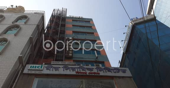 Office for Rent in Paribagh, Dhaka - Office for Rent in Paribagh close to Paribagh Jame Masijid