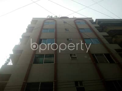2 Bedroom Apartment for Rent in Badda, Dhaka - In D. i. t. Project, Badda, 2 Bedroom Living Property Is Up For Rent.