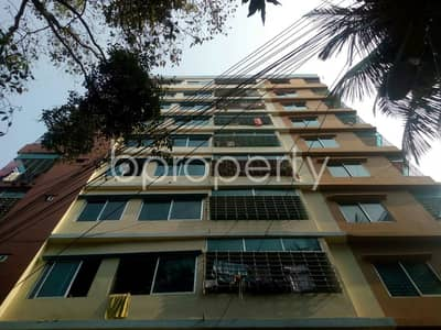3 Bedroom Flat for Sale in Jhautola, Cumilla - In The Location Of Jhautola, Close To Moon Hospital Limited A Flat Is Up For Sale
