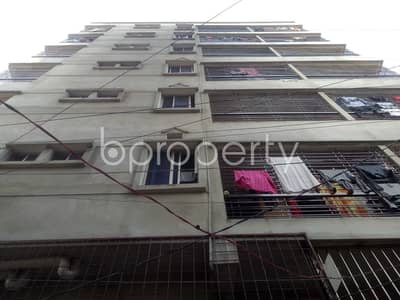 2 Bedroom Apartment for Rent in Badda, Dhaka - Make This 600 Sq Ft Flat Your Next Residing Location, Which Is Up For Rent In Shahjadpur.