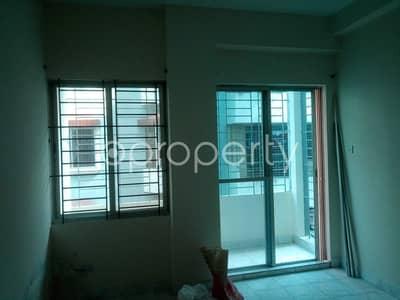 3 Bedroom Flat for Rent in Badda, Dhaka - 1032 Sq Ft Living Property Is Up For Rent In Shahjadpur, Badda.