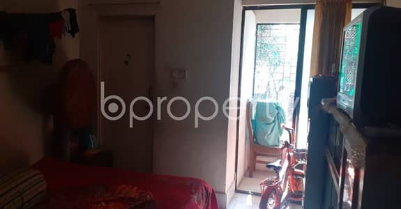 2 Bedroom Flat for Rent in New Market, Dhaka - Your New Home Is Waiting For You In This 2 Bedroom Lovely Flat For Rent At Elephant Road