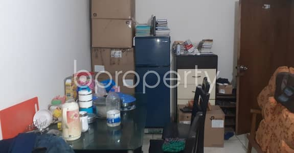 2 Bedroom Apartment for Rent in New Market, Dhaka - 2 Bedroom Living Property Is Up For Rent In Elephant Road, New Market.