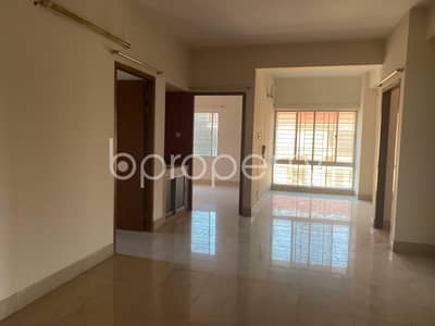 3 Bedroom Flat for Rent in Banani, Dhaka - Smartly Priced Residence Of 1800 Sq Ft Is Available For Rent In Banani, That You Should Check