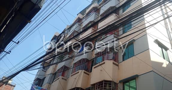 ভাড়ার জন্য BAYUT_ONLYএর ফ্ল্যাট - হালিশহর, চিটাগাং - Make this 1000 SQ FT home your next residing location, which is up to Rent in Bandartila
