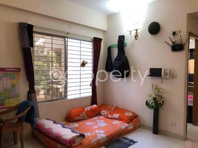 2 Bedroom Apartment for Sale in Kalabagan, Dhaka - An Apartment Is Ready For Sale At Kalabagan, Next To Lake Circus Girls' High School