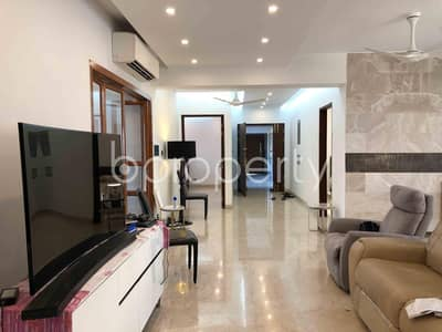 5 Bedroom Duplex for Sale in Dhanmondi, Dhaka - A Very Beautiful 9140 Sq Ft Triplex Is Now Available For Sale In Dhanmondi
