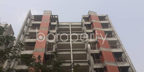 3 Bedroom Flat for Sale in Bashundhara R-A, Dhaka - 1300 Square Feet Residential Apartment For Sale Next To Chapra Masjid In Bashundhara R-A
