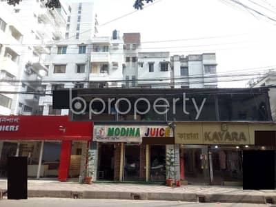 ভাড়ার জন্য এর দোকান - বনানী, ঢাকা - 2000 Sq Ft Commercial Shop Space Is For Rent In Banani.