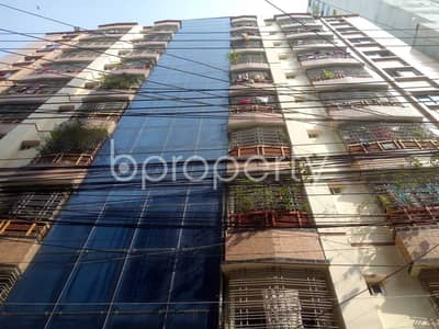 3 Bedroom Flat for Rent in Badda, Dhaka - We Offer You This Amazing Flat Of 1142 Sq Ft Which Is Up For Rent, In Shahjadpur