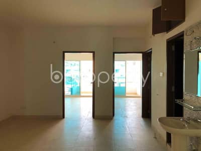 3 Bedroom Flat for Sale in Mirpur, Dhaka - You Can Find A Wonderful 1220 Sq Ft Flat For Sale In Mirpur, Lane No 13