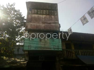 1 Bedroom Flat for Rent in Boalkhali, Chattogram - An Apartment Is Ready For Rent At Boalkhali Near Gomdandi Pilot High School