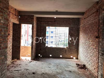 3 Bedroom Apartment for Sale in Maghbazar, Dhaka - 950 Square Feet Apartment Is For Sale In Mirbag Notun Rasta.
