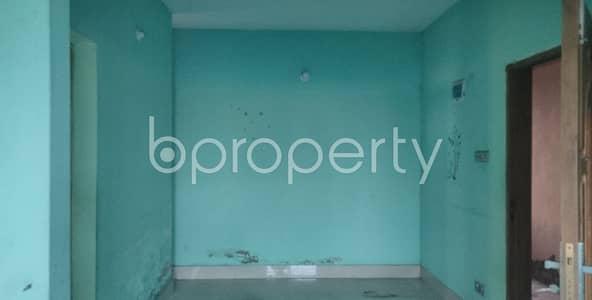 ভাড়ার জন্য BAYUT_ONLYএর ফ্ল্যাট - ডাবল মুরিং, চিটাগাং - An appropriate 980 SQ FT apartment is arranged to be rented at 25 No. Rampur Ward