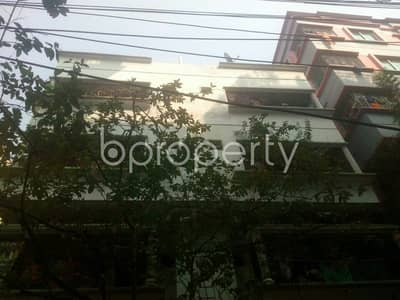 1 Bedroom Flat for Rent in Badda, Dhaka - 600 Sq Ft Living Property Is Vacant For Rent At D. i. t. Project, Badda.