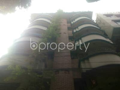 2 Bedroom Apartment for Rent in Badda, Dhaka - Nice Living Property Is Up For Rent At South Baridhara Residential Area, Badda.