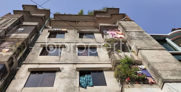 ভাড়ার জন্য BAYUT_ONLYএর ফ্ল্যাট - ডাবল মুরিং, চিটাগাং - Offering You A 770 Sq Ft Nice Living Property For Rent In Double Mooring.