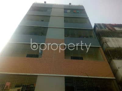 2 Bedroom Apartment for Rent in 5 No. Mohra Ward, Chattogram - An Apartment Is Up For Rent In Mohra Near Purbo Mohra Jame Masjid