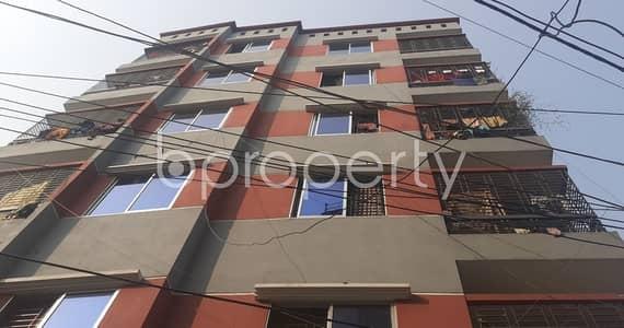 ভাড়ার জন্য BAYUT_ONLYএর অ্যাপার্টমেন্ট - মিরপুর, ঢাকা - Offering You A 2 Bedroom Nice Living Property For Rent In Mirpur 1, Shah Ali Bag.
