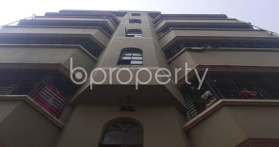 ভাড়ার জন্য BAYUT_ONLYএর অ্যাপার্টমেন্ট - মিরপুর, ঢাকা - Be the resident of a 750 SQ FT residential flat waiting to get rented at Mirpur 1