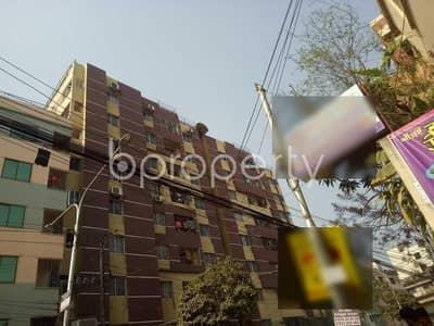 ভাড়ার জন্য BAYUT_ONLYএর ফ্ল্যাট - ১৬ নং চকবাজার ওয়ার্ড, চিটাগাং - Be the resident of a 1256 SQ FT residential flat waiting to get rented at Chawk Bazaar Ward