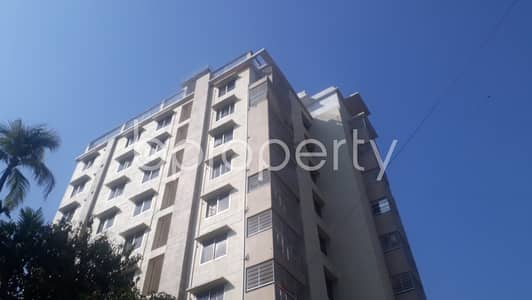 3 Bedroom Flat for Rent in Halishahar, Chattogram - Bringing you an 1100 SQ FT apartment for rent, in 26 No. North Halishahar Ward