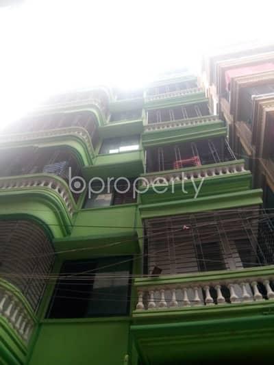 ভাড়ার জন্য BAYUT_ONLYএর অ্যাপার্টমেন্ট - গাজীপুর সদর উপজেলা, গাজীপুর - Rarely Available A 500 Sq Ft Living Property Is For Rent At Hossen Ali Road, Gazipur.